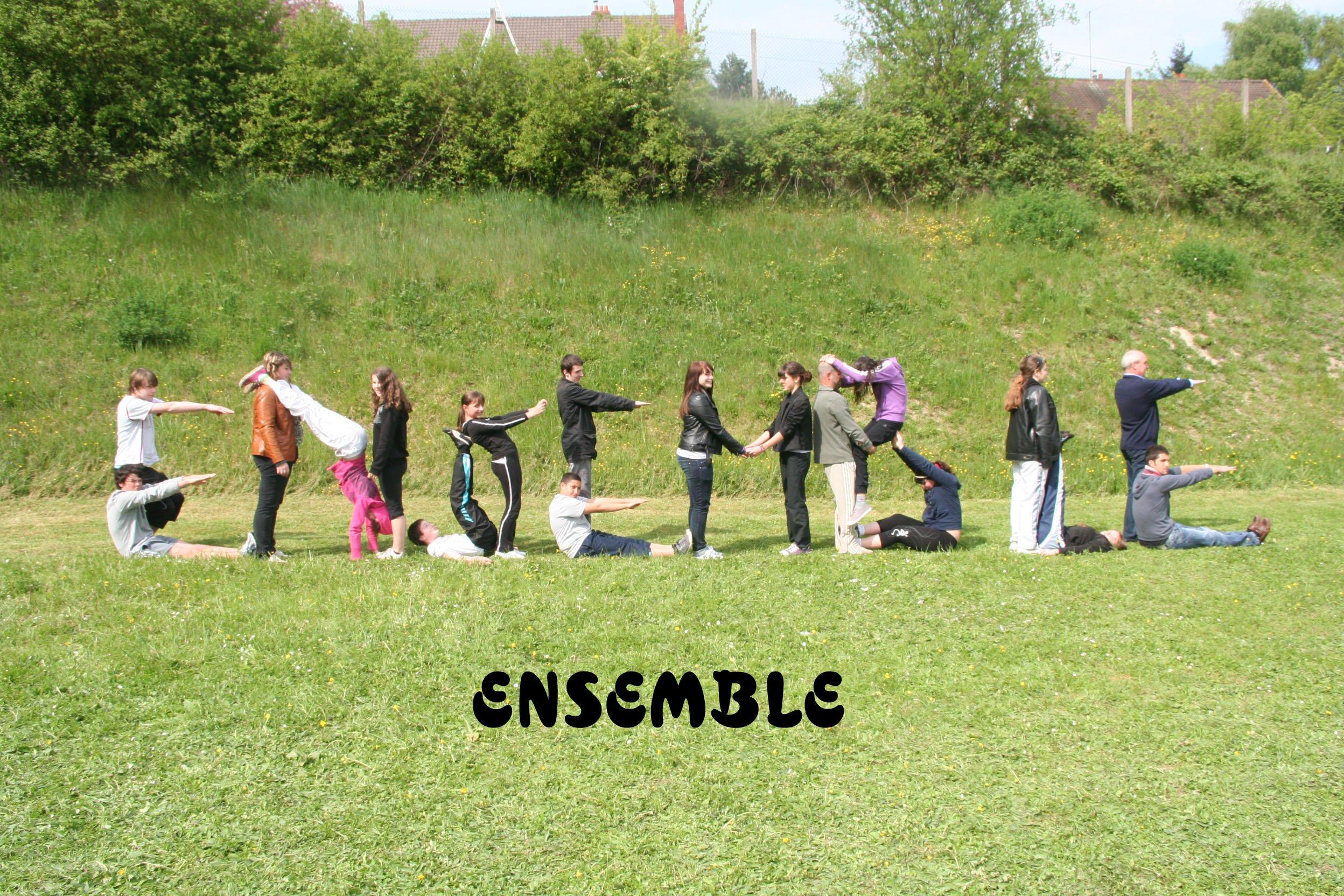 Ensemble bol de riz STJ 2011